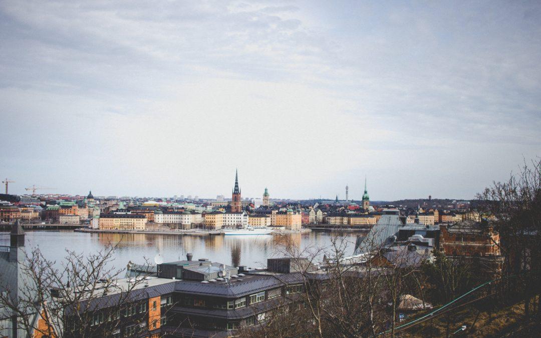City as a Platform i senaste Stadsnätsmagasinet