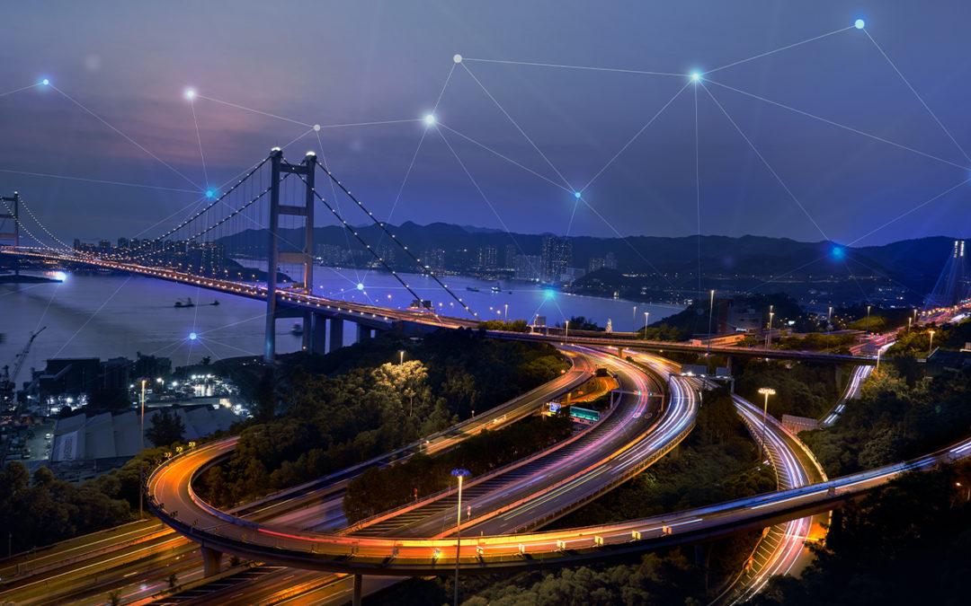 Klassa för IoT tillsammans med SKR